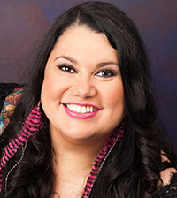 Reading for the Love of It - Speaker - Candy Palmater
