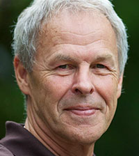 Reading for the Love of It - Speaker - Linden MacIntyre