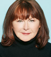 Reading for the Love of It - Speaker - Mary Walsh